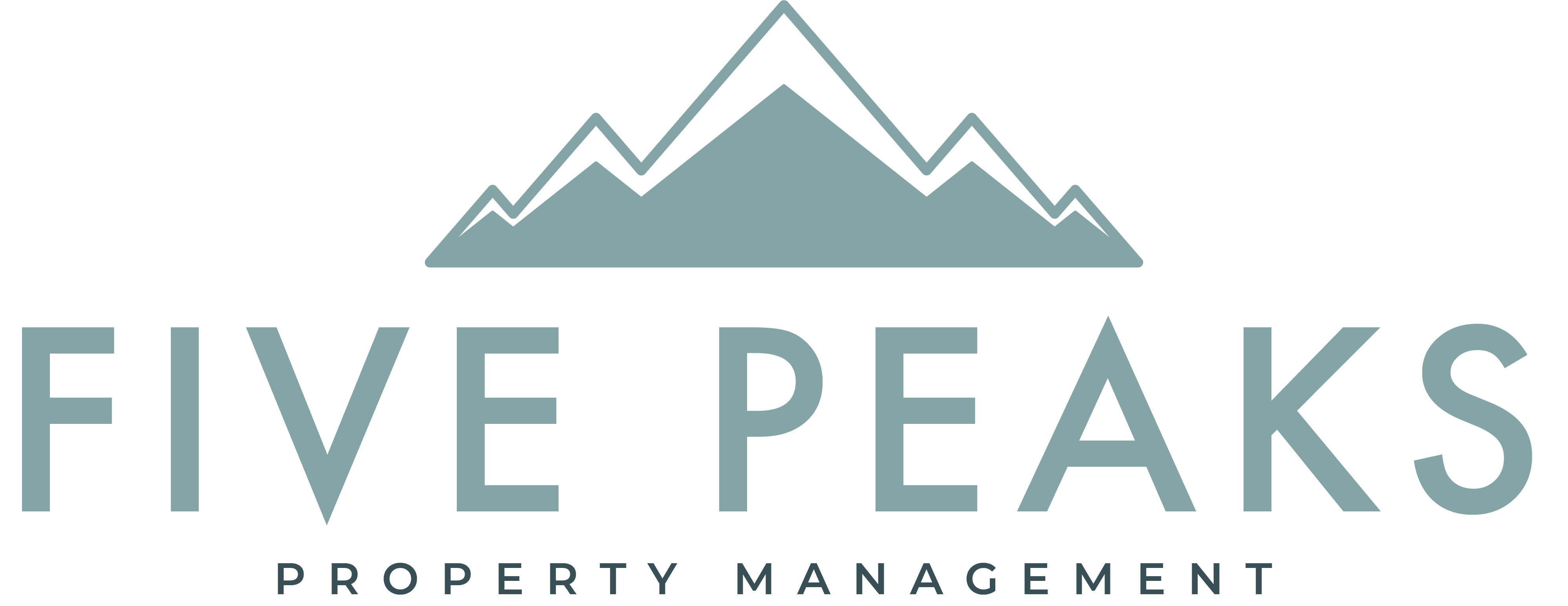 Five Peaks Property Management